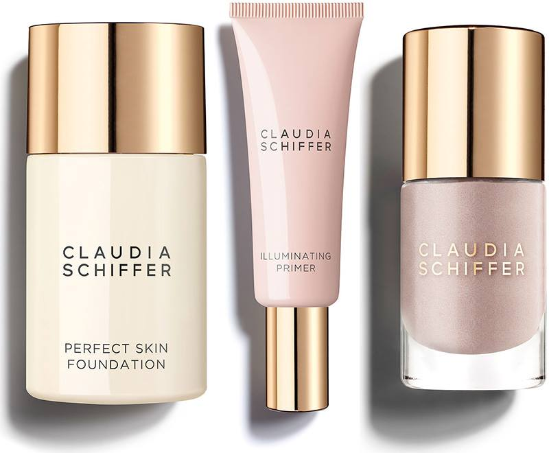 Artdeco Claudia Schiffer Collection Fall 2017 Beauty Trends And Latest Makeup Collections Chic Profile