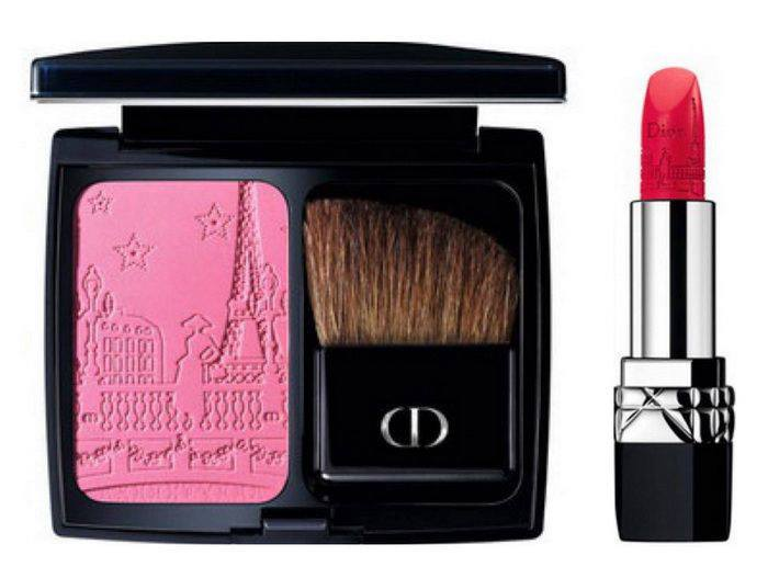 Dior City of Love Anniversary Collection 2017