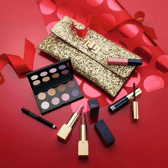 Estee lauder holiday blockbuster and gift sets