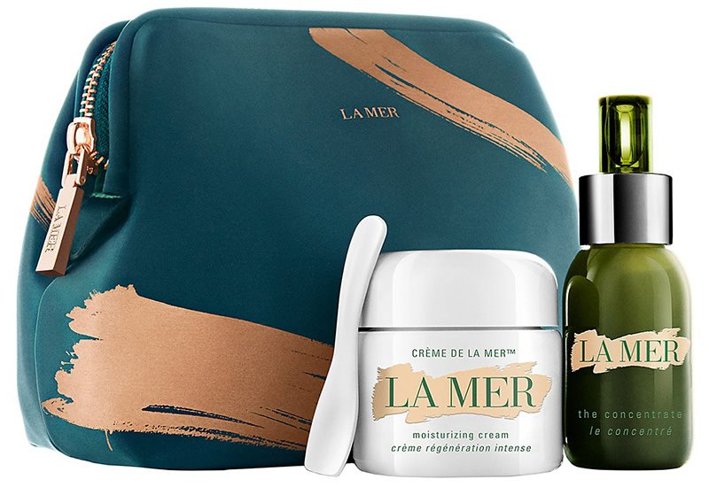 La Mer Celestial Holiday 2017 Collection + Gift Sets