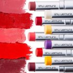 Shu Uemura New Rouge Unlimited for Fall 2017