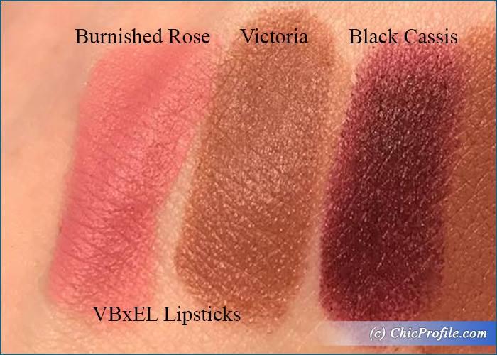 Victoria Beckham x Est... Victoria Beckham Makeup