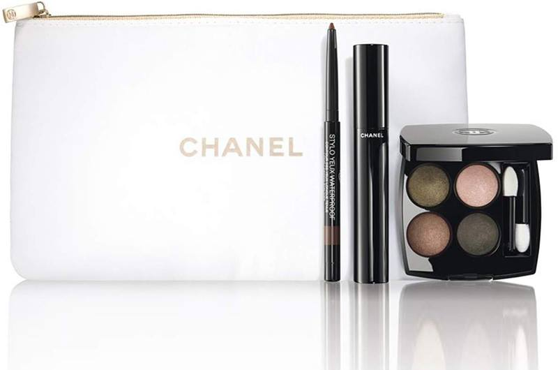 Chanel Holiday 2017 Sets At Nordstrom - Beauty Trends And Latest Makeup Collections | Chic Profile