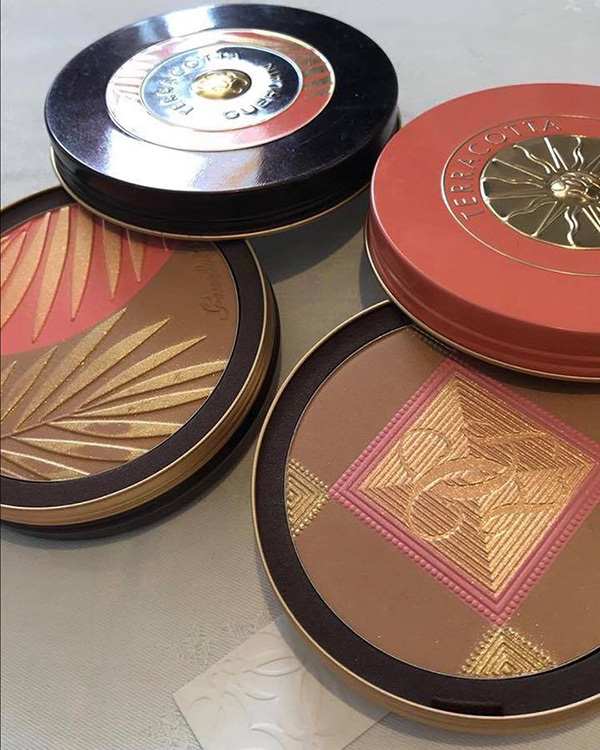 Guerlain Spring 2018 Collection Sneak Peek - Beauty Trends ...