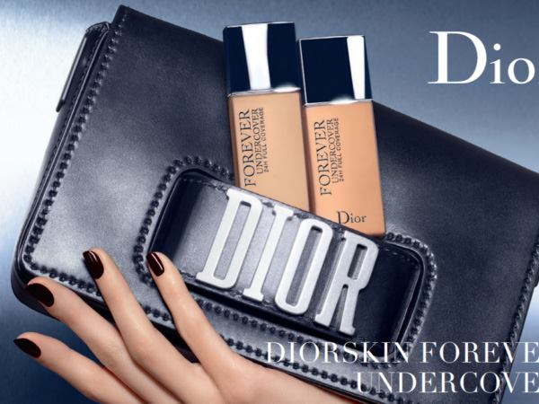 f3daa1c6d1 Dior Diorskin Forever Undercover Foundation 24H Full Coverage Spring ...