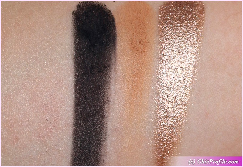 Huda Beauty Smokey Obsessions Eyeshadow Palette Review