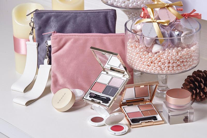 Suqqu Christmas 2020 SUQQU 2017 Christmas Makeup Kits   Beauty Trends and Latest Makeup