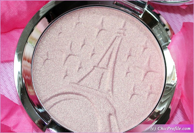Parisian Glow Skin >> Becca Parisian Lights Shimmering Skin Perfector Review, Swatches, Photos - Beauty Trends and ...