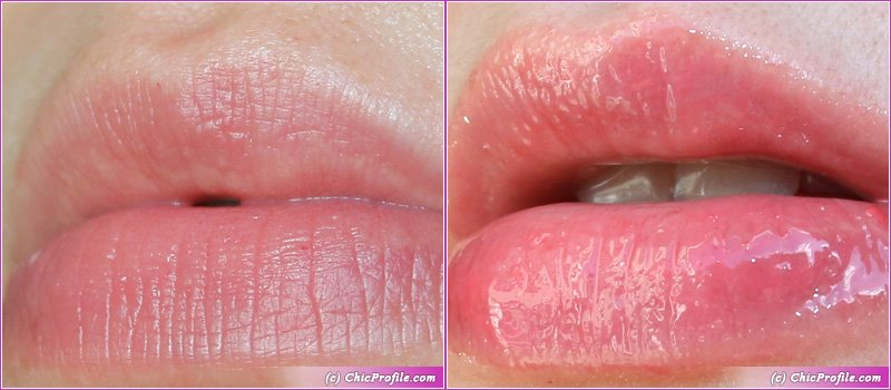 Suqqu Sakurazome Flawless Lip Gloss Review Swatches Photos Beauty Trends And Latest Makeup