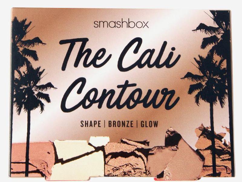 The Cali Contour Palette by Smashbox #14