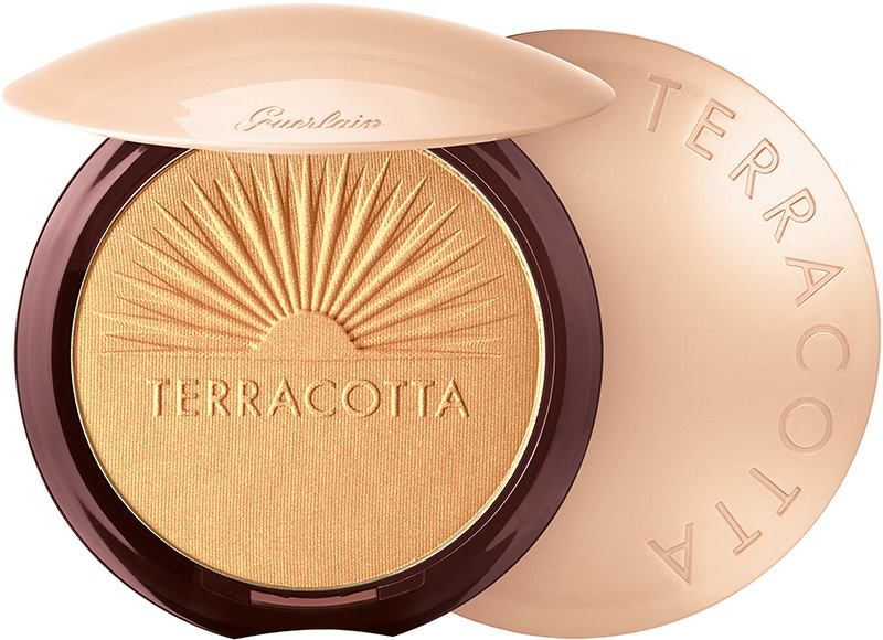 Guerlain Summer 2018 Terracotta & Meteorites Products ...