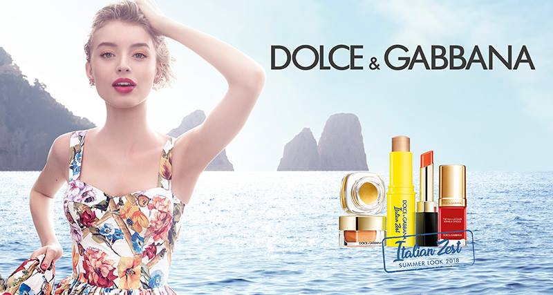 Dolce Gabbana Archives - Beauty Trends and Latest Makeup Collections ... c04ced1b944