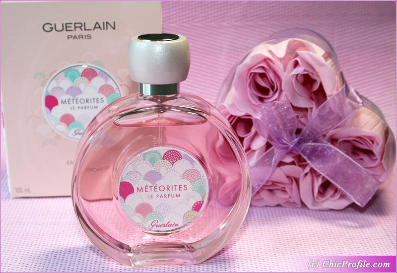 Guerlain Meteorites Le Parfum Review Beauty Trends And Latest