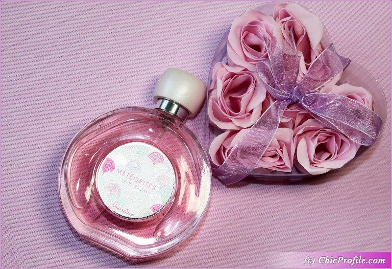 Guerlain Meteorites Le Parfum ~ new fragrance :: Now Smell ...