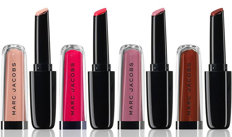 Marc Jacobs Gloss Stick Collection 2018 Swatches Beauty