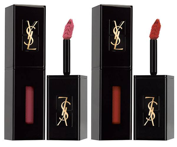 Ysl Kiss Summer 2018 Collection Swatches Beauty Trends