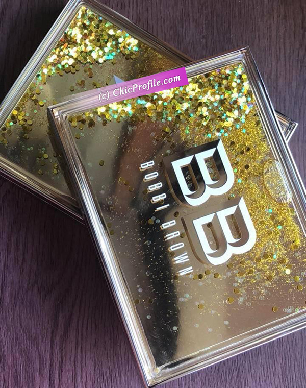 Bobbi Brown Holiday 2018 Collection Swatches - Beauty ...