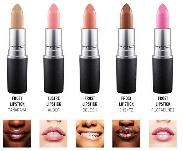 Mac 2018 National Lipstick Day Beauty Trends And Latest