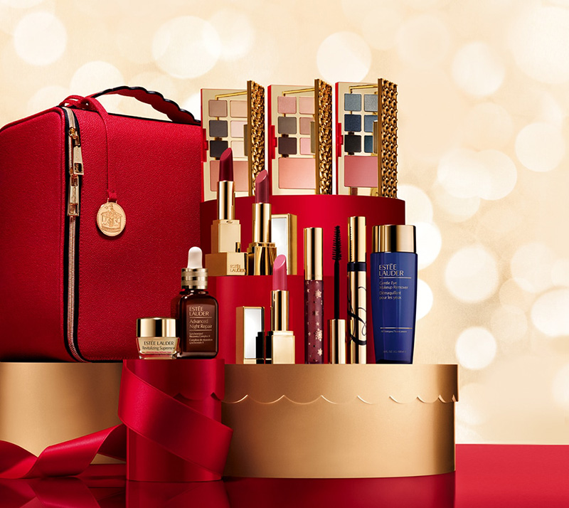 Estee Lauder Blockbuster Holiday 2018 - Beauty Trends and Latest Makeup Collections | Chic Profile