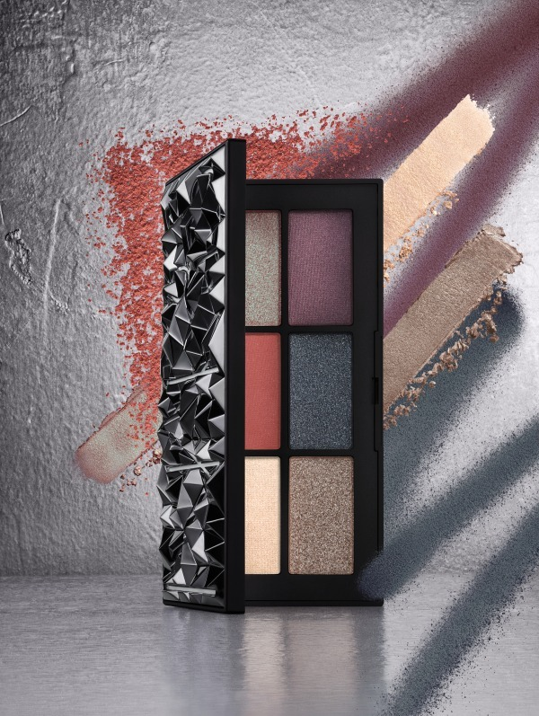 Nars Holiday 2018 Collection Amp Sets Beauty Trends And