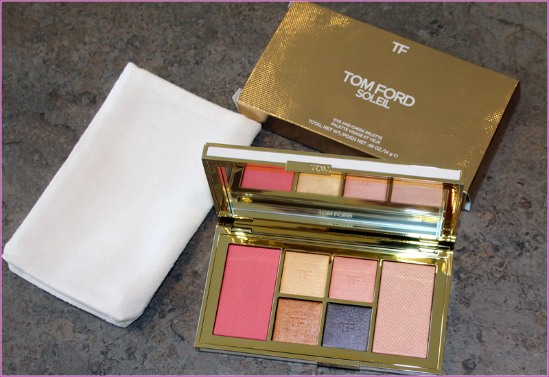 98e82b633f8 After all when you buy a Tom Ford palette you are expecting  high-performance and impressive results for the price you pay.