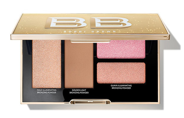 Bobbi Brown Take It To Glow Highlight & Bronzing Powder Palette - Beauty Trends and Latest ...