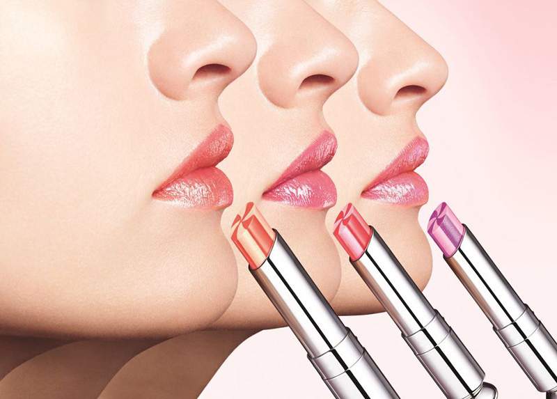 Dior-Spring-2019-Lip-Glow-Swatches - Beauty Trends and Latest ...