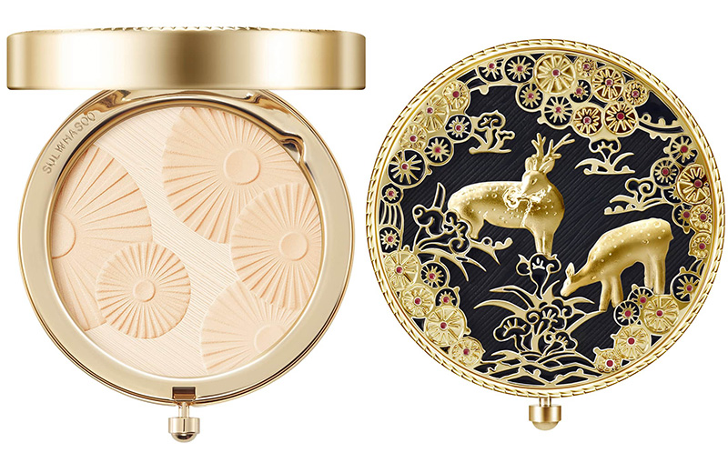 Parisian Glow Skin >> SULWHASOO Powder Compacts - Beauty Trends and Latest ...