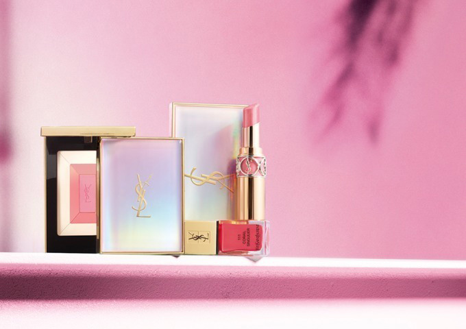 Ysl Spring 2019 Makeup Collection