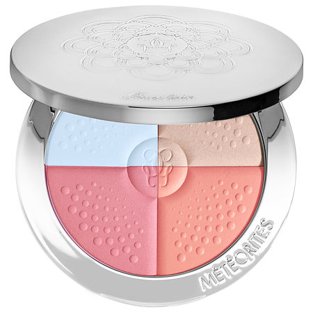 Guerlain Spring 2019 Meteorites Compact & New Perfume ...