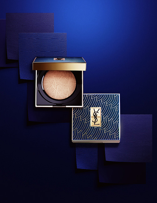 ysl chinese  year  collection beauty trends