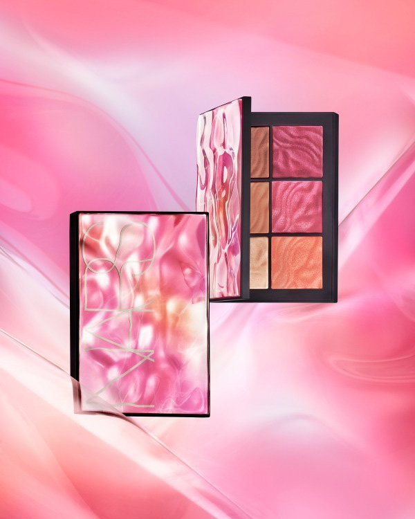 Nars Exposed Spring 2019 Collection Beauty Trends And