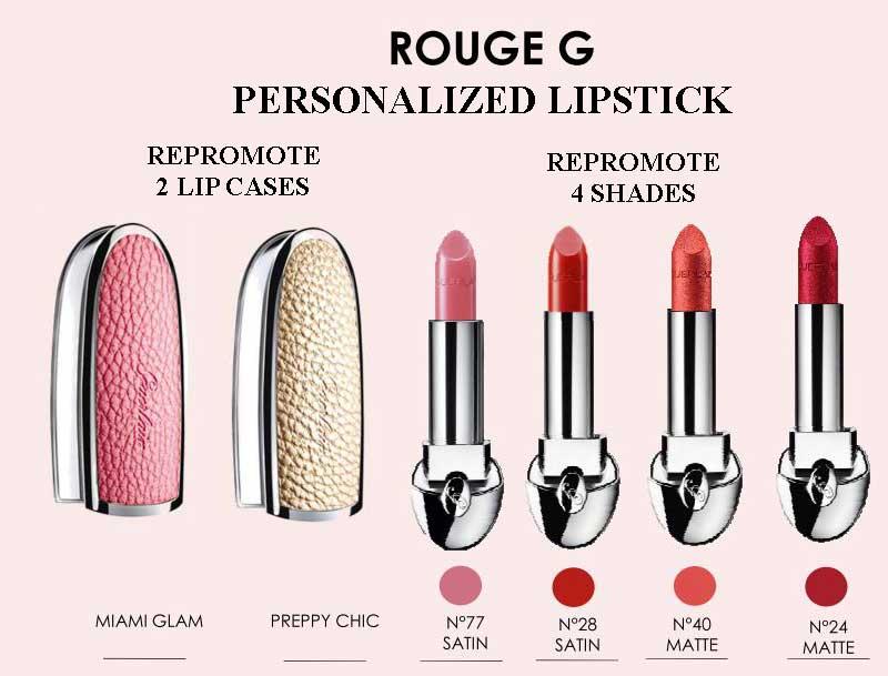 Personalized Makeup Cases | Saubhaya Makeup