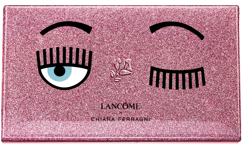 Lancome Chiara Ferragni Summer 2019 Makeup Collection
