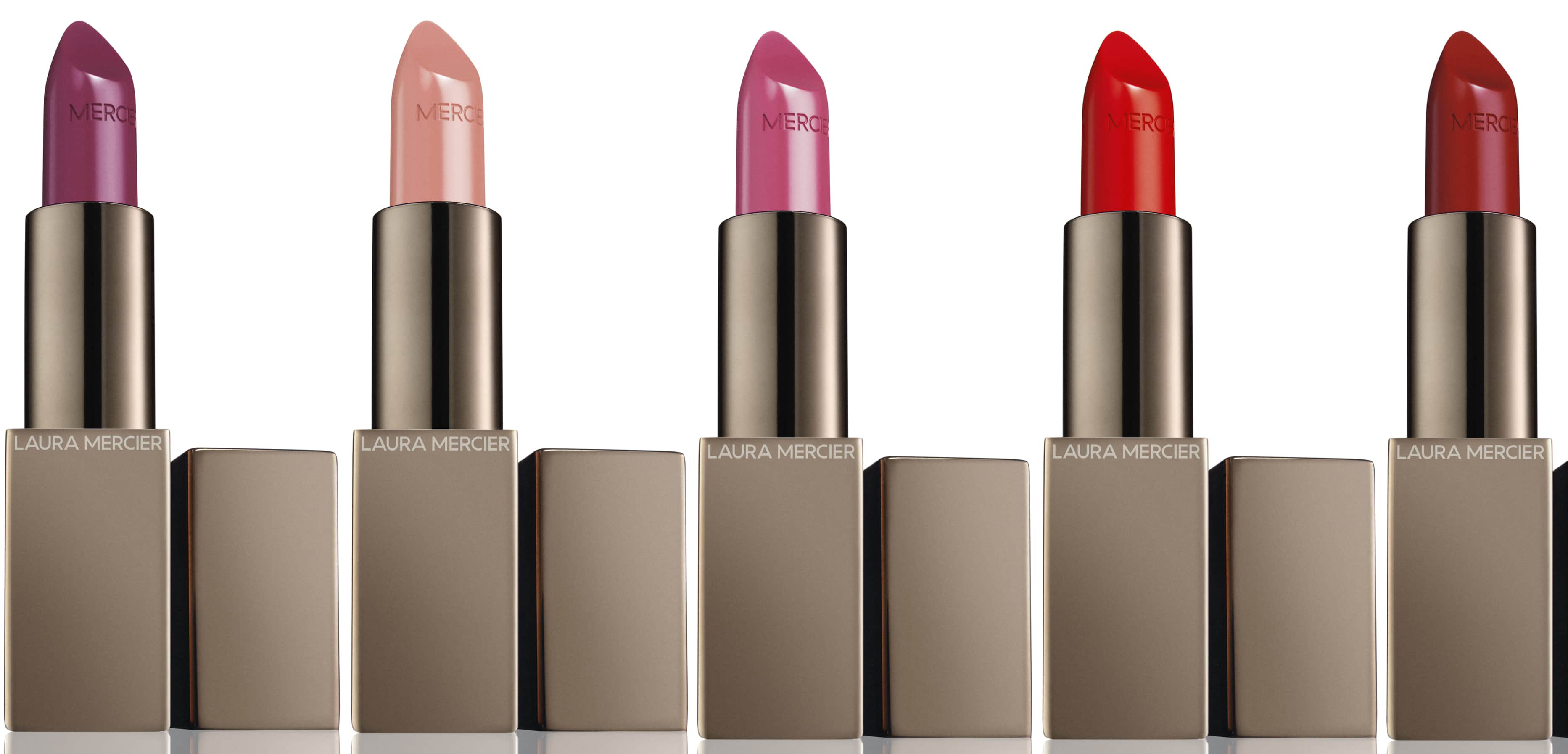 Rouge Essentiel Silky Creme Lipstick by Laura Mercier #20