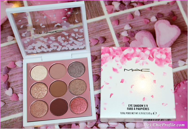 ... neutral palettes so MAC Kabuki Doll wasn't a must have for me. I won't argue that the packaging is super cute and there's a good mixture of matte and ...