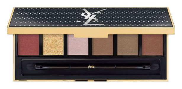 Ysl Couture Eyeshadow Palette For