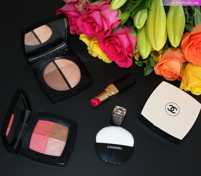 The Best Chanel Makeup Products
