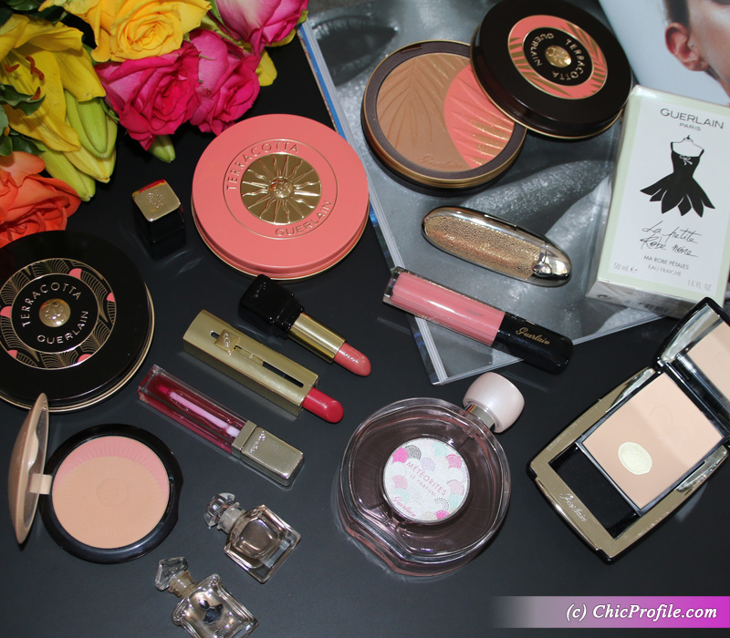 The Best Guerlain Makeup Products