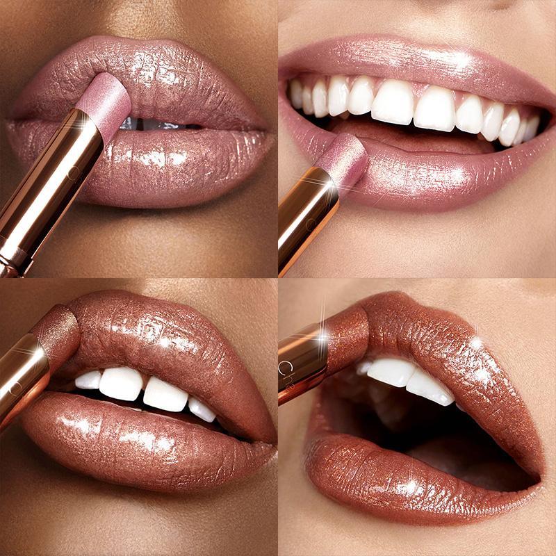 Charlotte Tilbury Pillow Talk Diamonds Lipsticks Shop Now