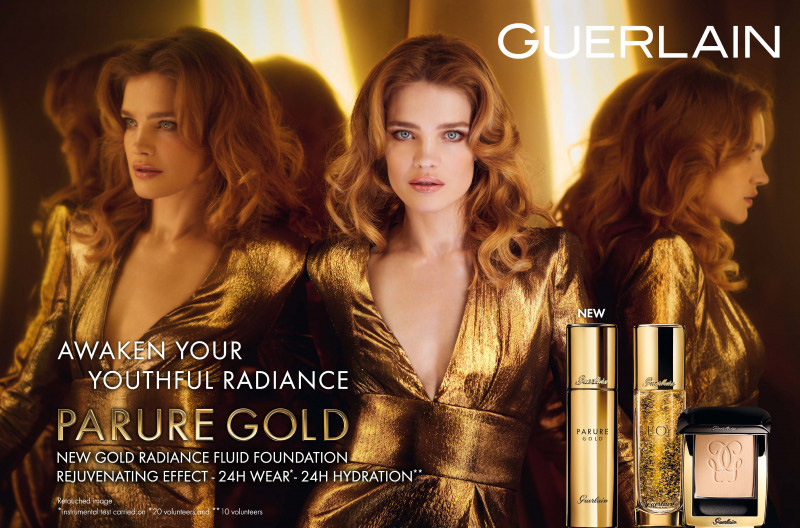 Guerlain Parure Gold Fall 2019 Makeup Collection - Beauty Trends and Latest  Makeup Collections | Chic Profile
