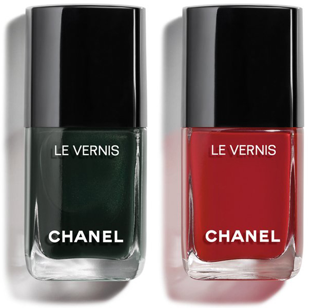 Chanel Holiday 2019 Makeup Collection Beauty Trends And Latest Makeup Collections Chic Profile