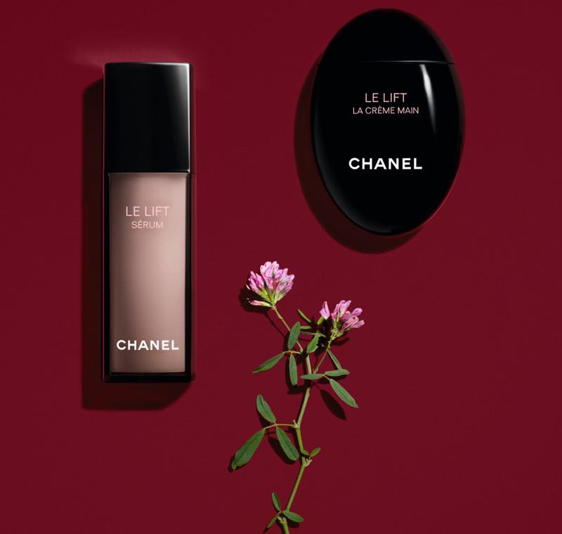 Chanel Le Lift Serum and Hand Cream - Skincare 2019 Chanel Le Lift Serum and Hand Cream