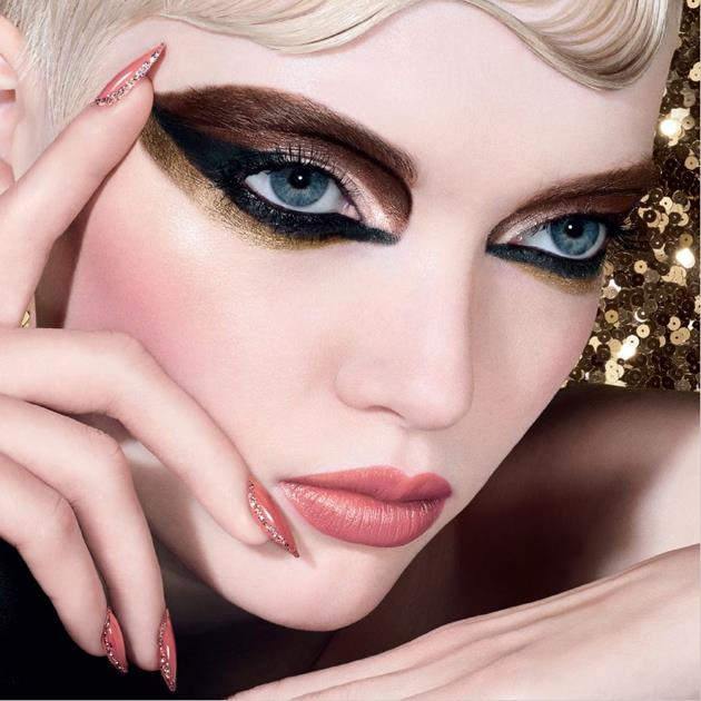 Makeup Fall 2020.Dior Happy 2020 Holiday 2019 Makeup Collection Beauty
