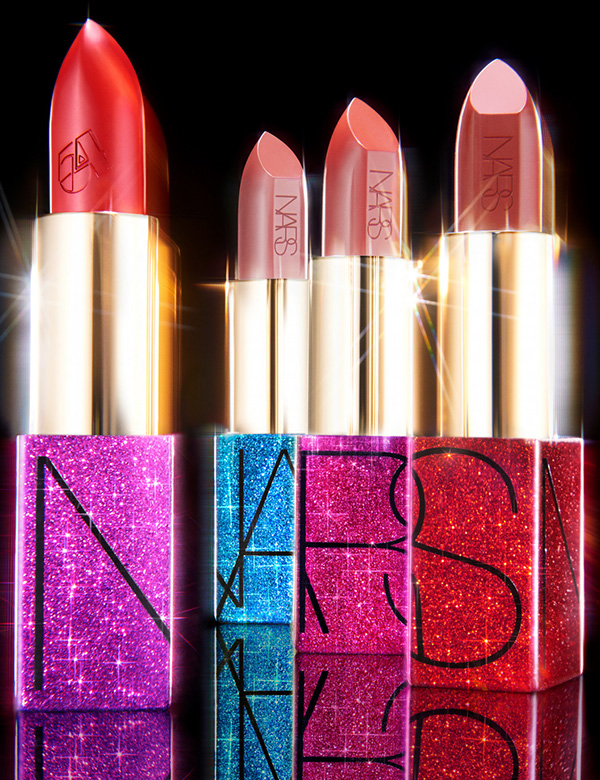 NARS Holiday 2019 Makeup Collection & Gift Sets (All Photos