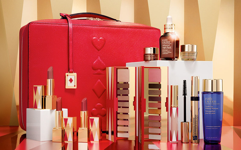 Estee Lauder Christmas Gift Set 2020 Estee Lauder Holiday 2019 Blockbuster   Beauty Trends and Latest