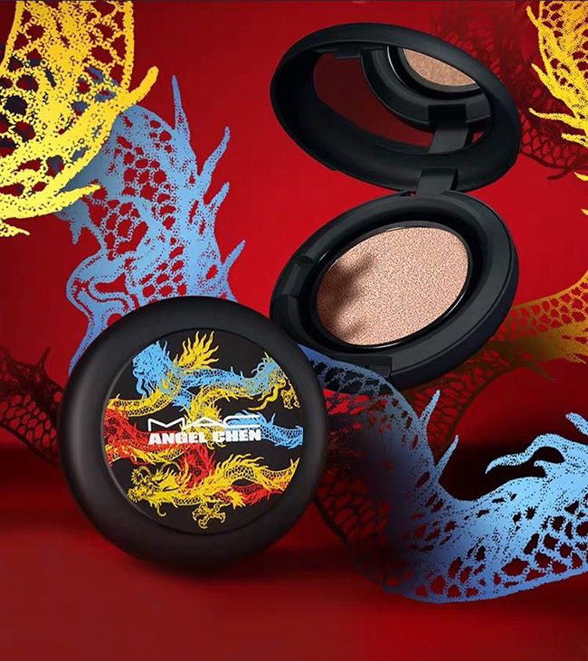 Mac Angel Chen 2019 Collection Beauty