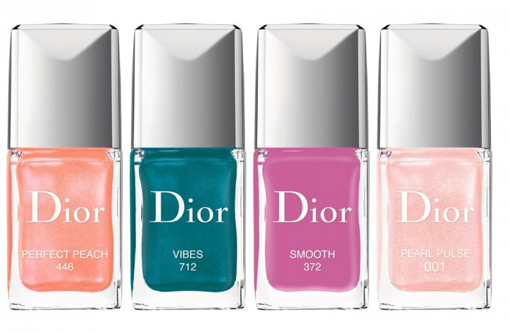 Dior Glow Vibes Spring 2020 Makeup Collection 5 Beauty Trends And Latest Makeup Collections