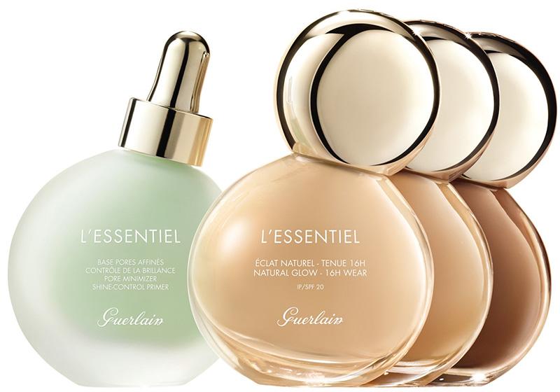Guerlain Pore Minimizer Shine Control Primer 1 Beauty Trends And