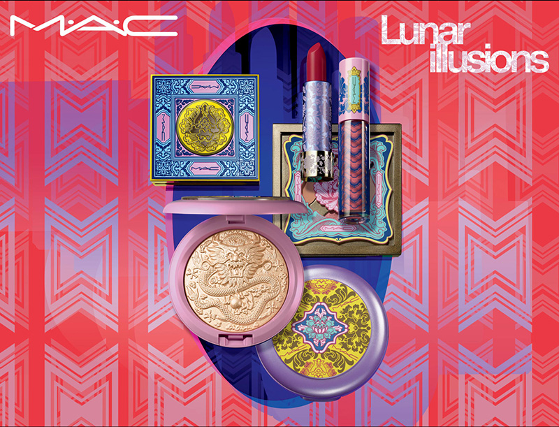 Mac Lunar New Year 2020 Collection